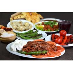 Bursa Kebabı